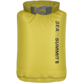 Sea to Summit Ultra-Sil Nano Dry Sack lime